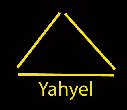 Symbol of the Yahyel