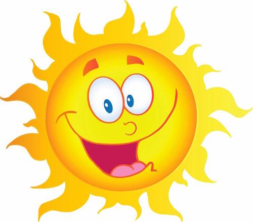 Yellow Dwarf Sun